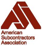 American Subcontractors Association